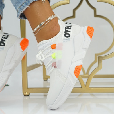 Pantofi Sport cod: P3497