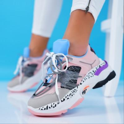 Pantofi Sport cod: P6010