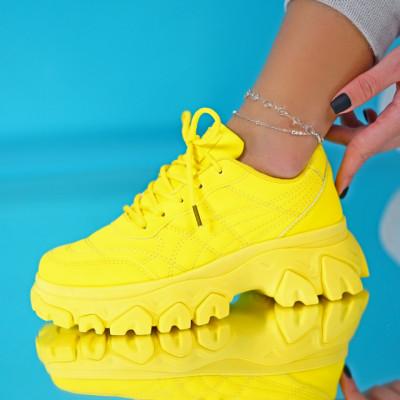 Pantofi Sport cod: P6098