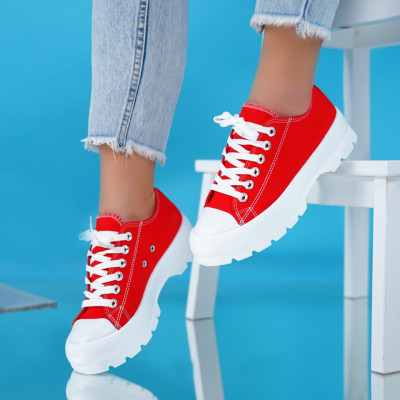 Pantofi Sport cod: P6107