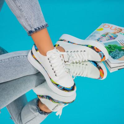 Pantofi Sport cod: P6486
