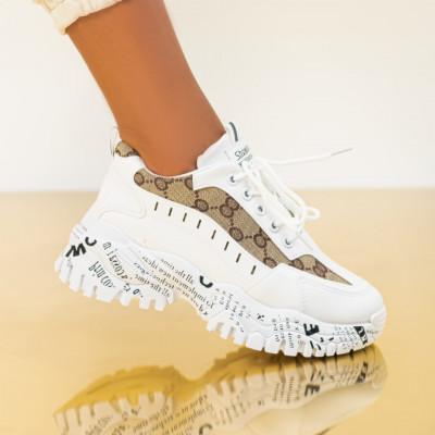 Pantofi Sport cod: P7842