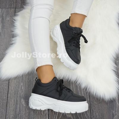 "Pantofi Sport ""JollyStoreCollection"" cod: 9866 Z"
