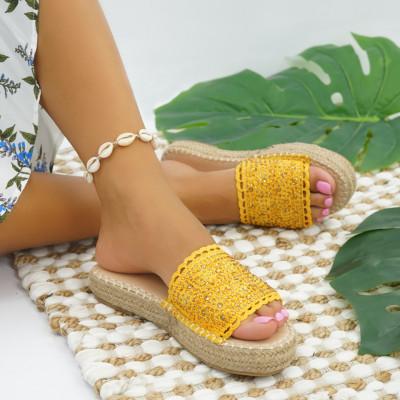 Papuci cod: P4258