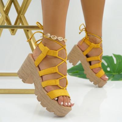 Sandale cod: S4126