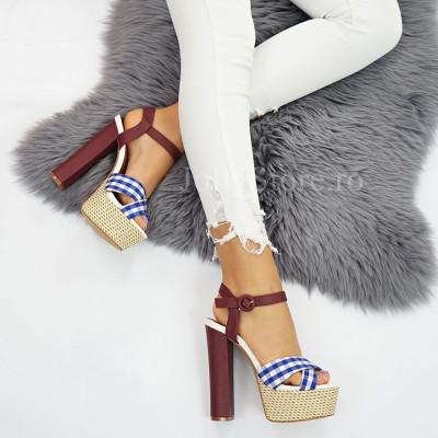 Sandale cod: S427