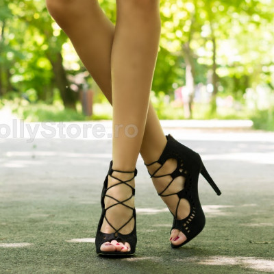 "Sandale ""JollyStoreCollection"" cod: 6928 S"