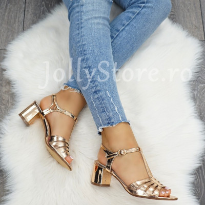 "Sandale  ""JollyStoreCollection"" cod: 8659"