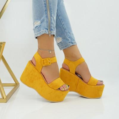 Sandale Platforma cod: S2956