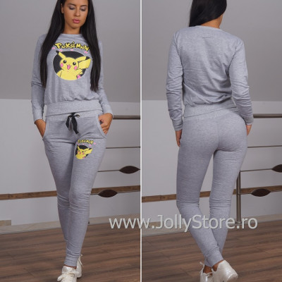 "Trening ""JollyStoreCollection"" cod: 4912 W"