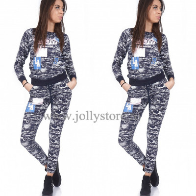 "Trening ""JollyStoreCollection"" cod: 6148 T"
