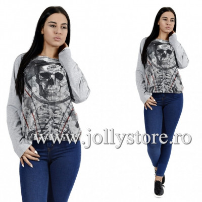 "Bluza ""JollyStoreCollection"" cod: 3588 M"