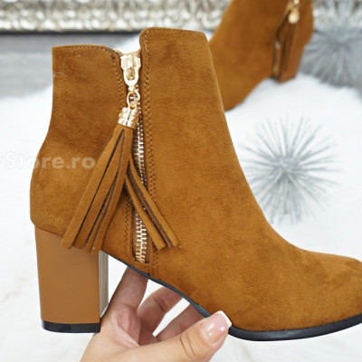 "Botine ""JollyStoreCollection"" cod: 7892"