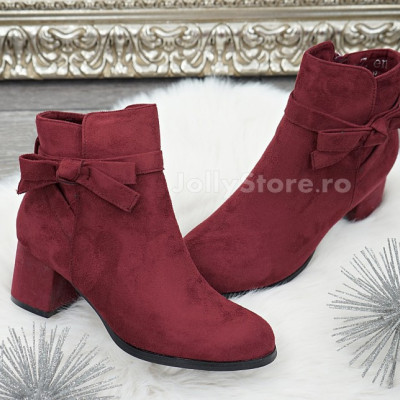 "Botine ""JollyStoreCollection"" cod: 7901"