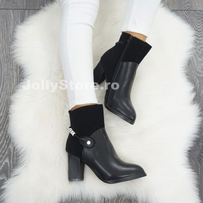 "Botine ""JollyStoreCollection"" cod: 9386"