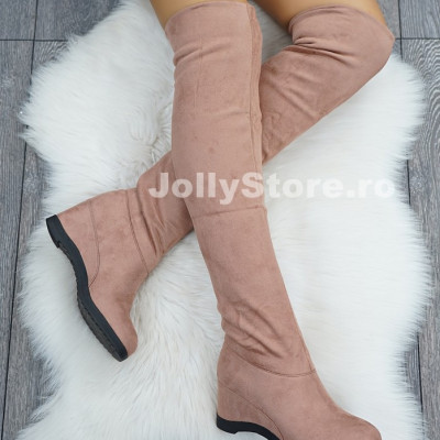 "Cizme ""JollyStoreCollection"" cod: 9371"