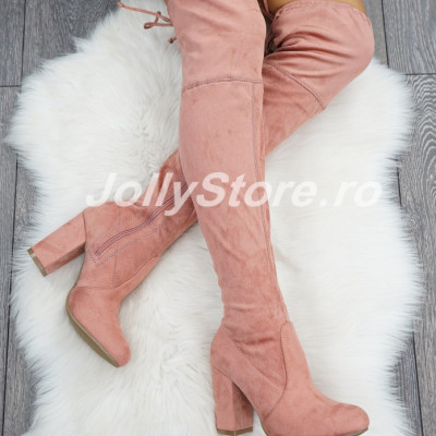 "Cizme ""JollyStoreCollection"" cod: 9426 K"