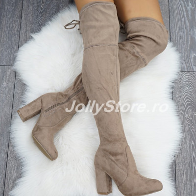 "Cizme ""JollyStoreCollection"" cod: 9431"