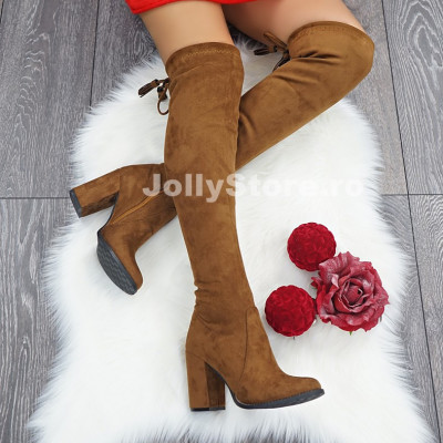 "Cizme ""JollyStoreCollection"" cod: 9594"