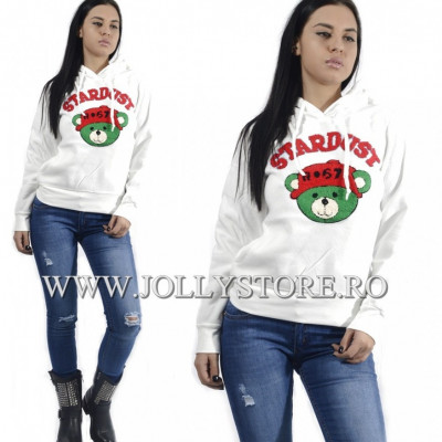 "Hanorac Gros  ""JollyStoreCollection"" cod: 5335 KK DISPONIBIL PE BLEUMARIN"