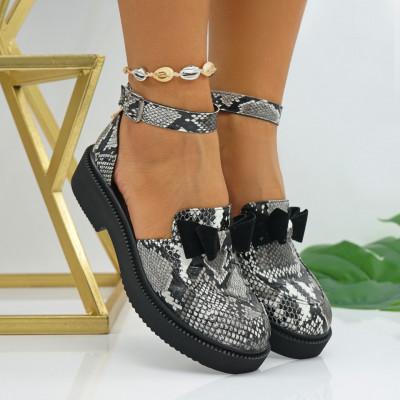 Pantofi Casual cod: P3825