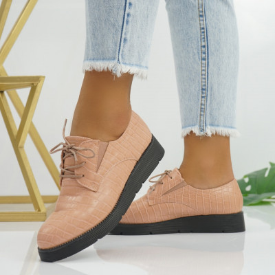 Pantofi Casual cod: P4396