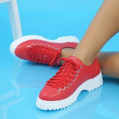 Pantofi Casual cod: P4465