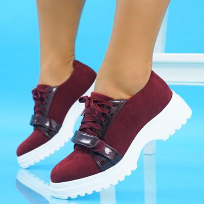 Pantofi Casual cod: P4469
