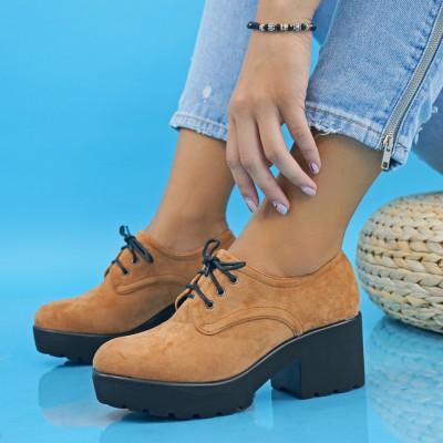 Pantofi Casual cod: P4479