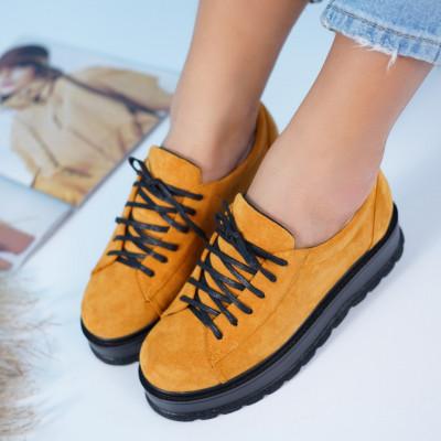 Pantofi Casual cod: P5753