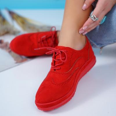 Pantofi Casual cod: P5796