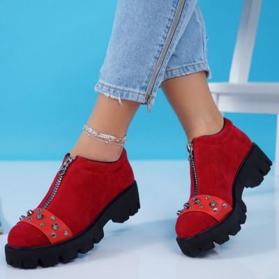 Pantofi Casual cod: P5887