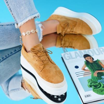 Pantofi Casual cod: P6219