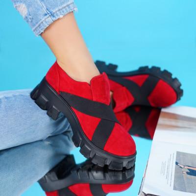 Pantofi Casual cod: P6248