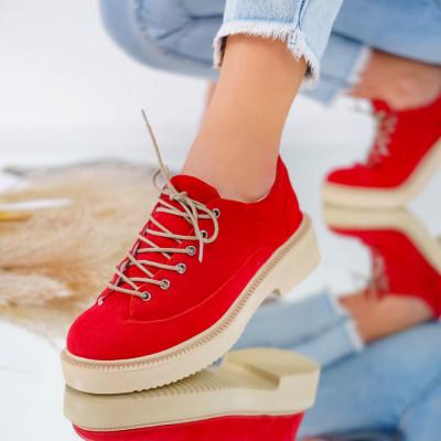 Pantofi Casual cod: P6359