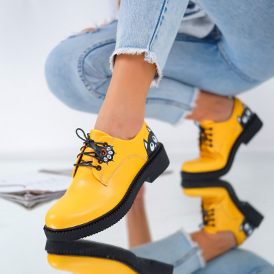 Pantofi Casual cod: P6362