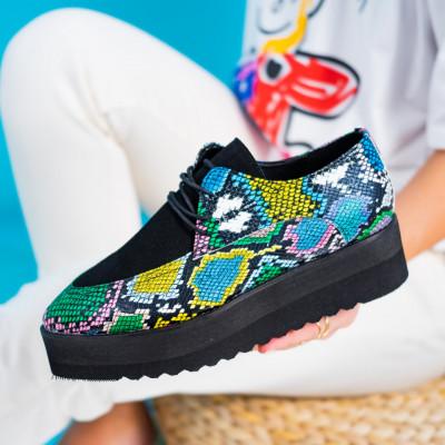 Pantofi Casual cod: P6399