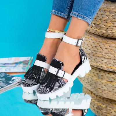 Pantofi Casual cod: P6446