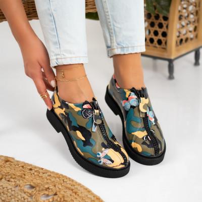 Pantofi Casual cod: P6580