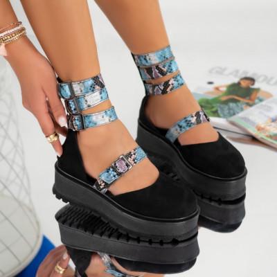 Pantofi Casual cod: P6626