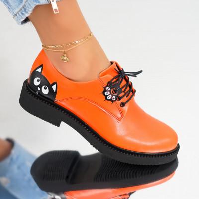 Pantofi Casual cod: P6755