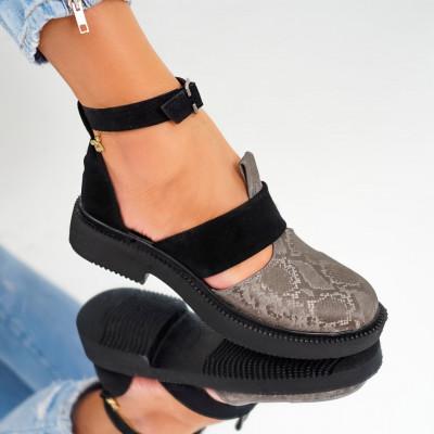 Pantofi Casual cod: P6760