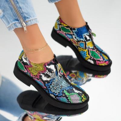Pantofi Casual cod: P6764