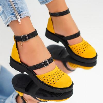 Pantofi Casual cod: P6766