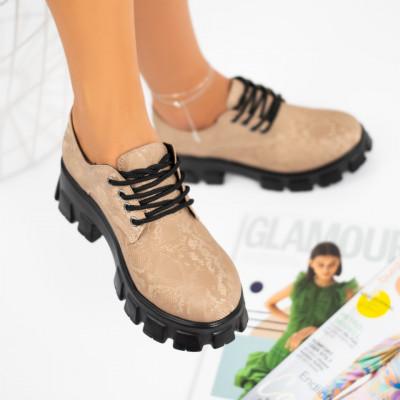 Pantofi Casual cod: P6844