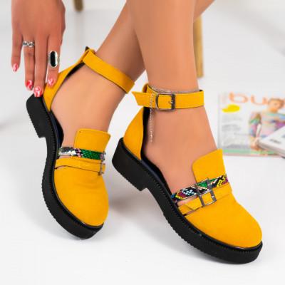 Pantofi Casual cod: P6885
