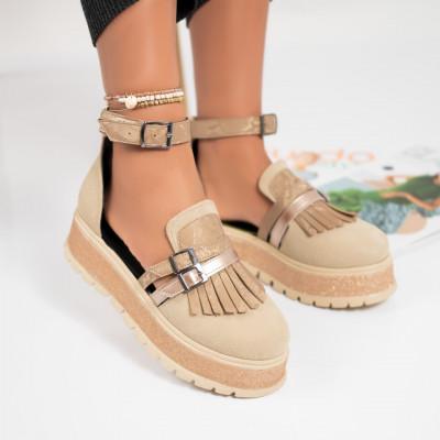 Pantofi Casual cod: P6922