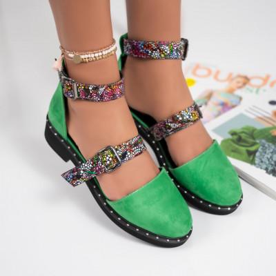 Pantofi Casual cod: P6927