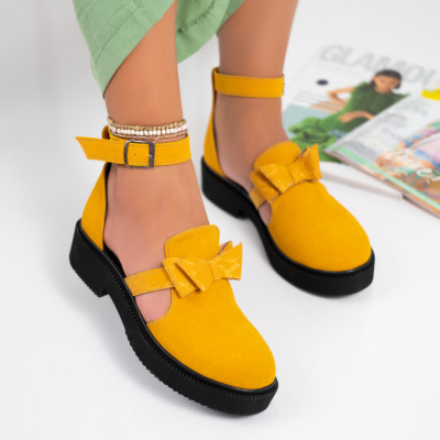 Pantofi Casual cod: P6975