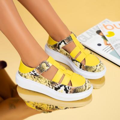 Pantofi Casual cod: P6996